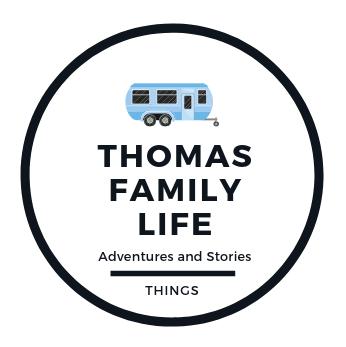 Thomas Family Life